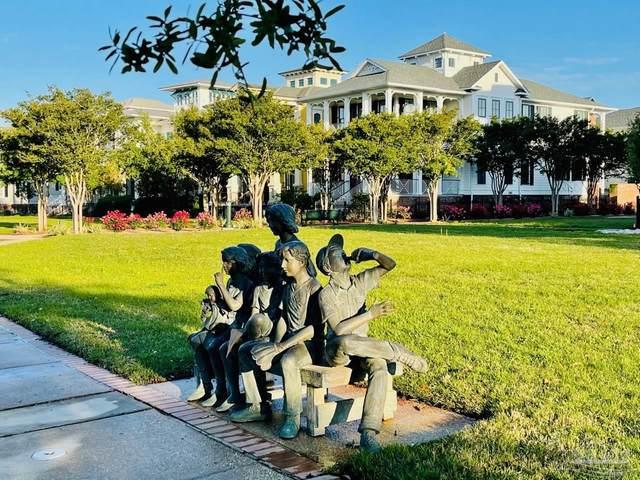 656 E Romana St, Pensacola, FL 32502 (MLS #588142) :: Coldwell Banker Coastal Realty