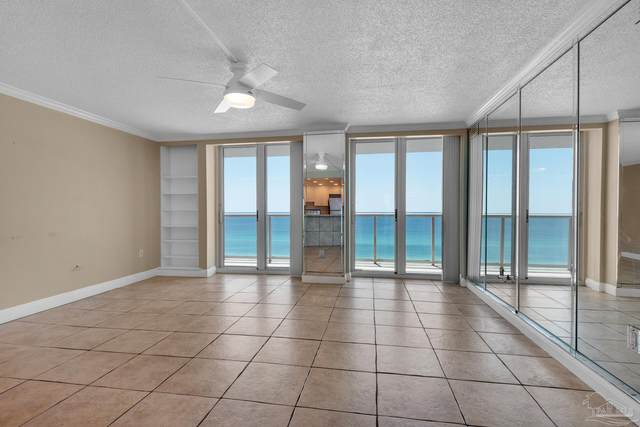 330 Ft Pickens Rd 12F, Pensacola Beach, FL 32561 (MLS #588173) :: Vacasa Real Estate