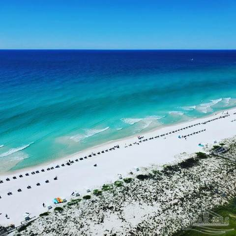 8515 Gulf Blvd E-16D, Navarre Beach, FL 32566 (MLS #588353) :: The Kathy Justice Team - Better Homes and Gardens Real Estate Main Street Properties