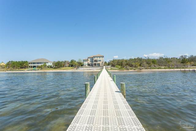 1755 Snapdragon, Navarre, FL 32566 (MLS #588797) :: Connell & Company Realty, Inc.