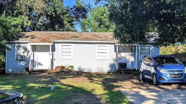 1104 Mills Ave, Pensacola, FL 32507 (MLS #588890) :: Levin Rinke Realty