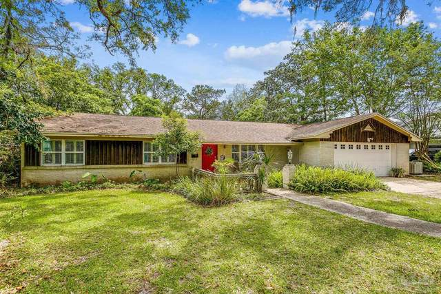 137 Highpoint Dr, Gulf Breeze, FL 32561 (MLS #588952) :: Connell & Company Realty, Inc.