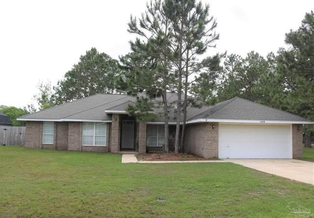 1959 Coral St, Navarre, FL 32566 (MLS #589017) :: Connell & Company Realty, Inc.