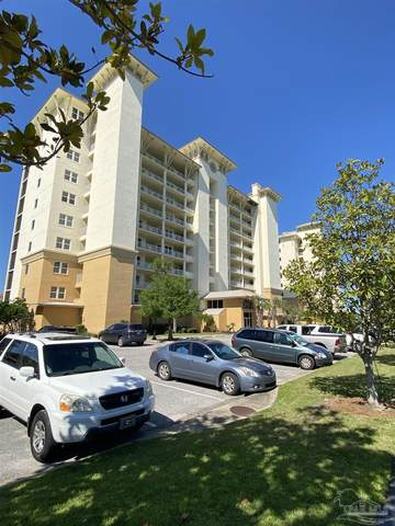612 Lost Key Dr #205, Perdido Key, FL 32507 (MLS #589208) :: The Kathy Justice Team - Better Homes and Gardens Real Estate Main Street Properties
