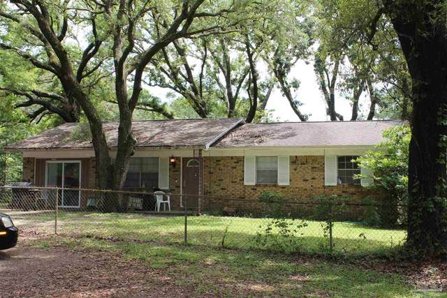 3205 Donley St, Pensacola, FL 32526 (MLS #589274) :: Connell & Company Realty, Inc.