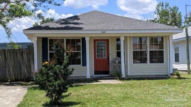 5303 Viking Rd, Pensacola, FL 32507 (MLS #589288) :: Levin Rinke Realty