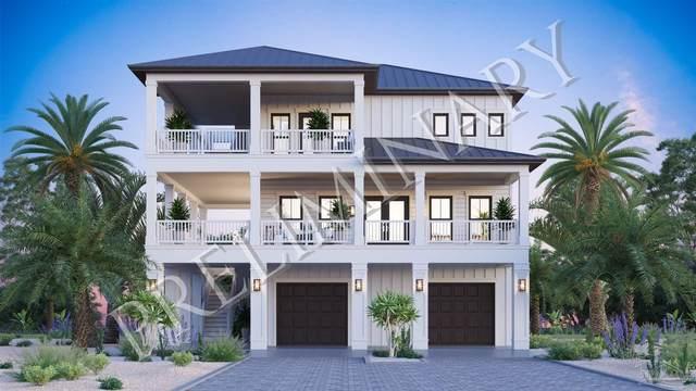 1308 Via Deluna Dr, Pensacola Beach, FL 32561 (MLS #589314) :: Connell & Company Realty, Inc.