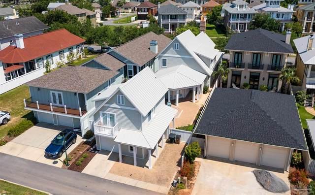 577 E Romana St, Pensacola, FL 32502 (MLS #589442) :: Connell & Company Realty, Inc.