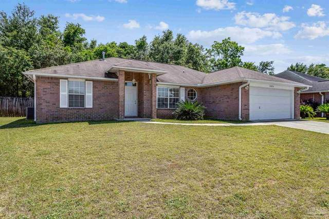 10896 Country Ostrich Dr, Pensacola, FL 32534 (MLS #589549) :: Connell & Company Realty, Inc.