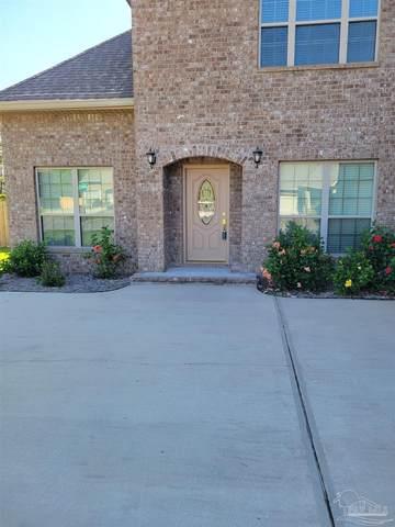 1729 Twin Pine Blvd, Gulf Breeze, FL 32563 (MLS #589728) :: Levin Rinke Realty