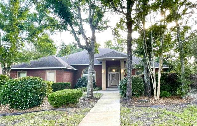 10039 Rookery Rd, Pensacola, FL 32507 (MLS #589782) :: The Kathy Justice Team - Better Homes and Gardens Real Estate Main Street Properties