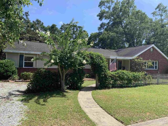 3206 E Lee St, Pensacola, FL 32503 (MLS #589936) :: Connell & Company Realty, Inc.