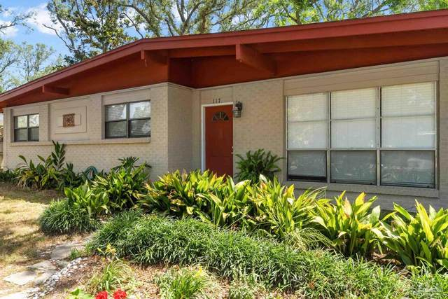 117 San Carlos Ave, Gulf Breeze, FL 32561 (MLS #589941) :: Connell & Company Realty, Inc.
