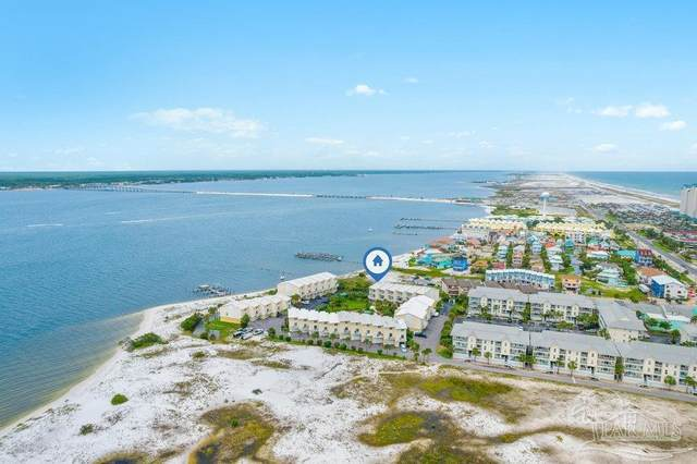 1440 Paradise Point Dr #34, Navarre Beach, FL 32566 (MLS #590221) :: Connell & Company Realty, Inc.