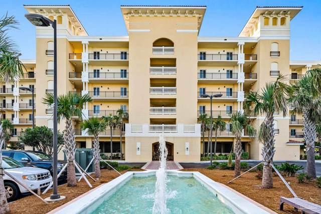 14500 River Rd #202, Perdido Key, FL 32507 (MLS #590328) :: The Kathy Justice Team - Better Homes and Gardens Real Estate Main Street Properties