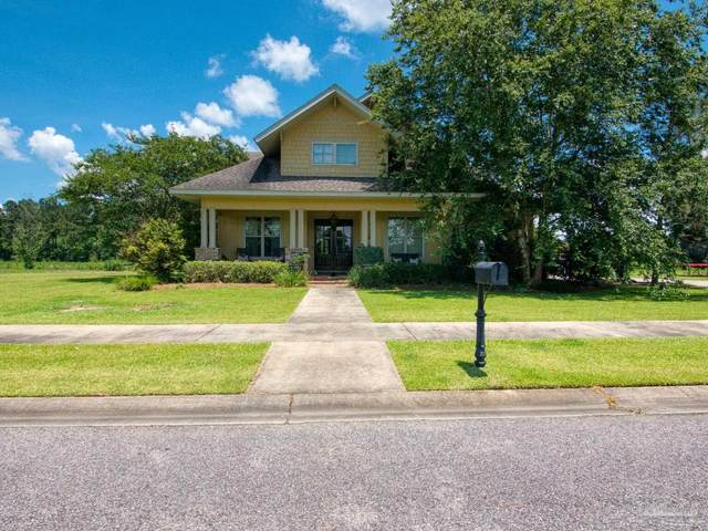 121 Saint Stephens Ct, Atmore, AL 36502 (MLS #590354) :: Connell & Company Realty, Inc.