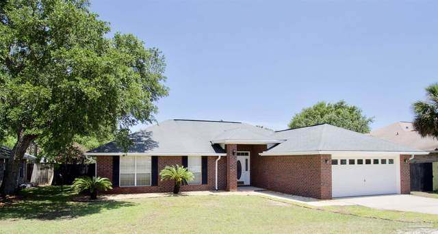 6964 Brighton Oaks Blvd, Navarre, FL 32566 (MLS #590443) :: Connell & Company Realty, Inc.