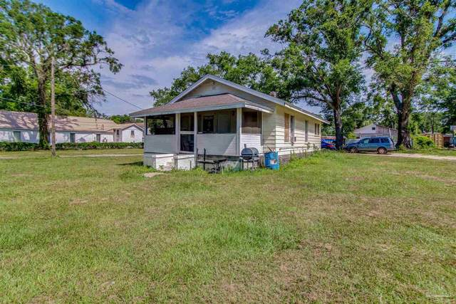 4108 W Jackson St, Pensacola, FL 32505 (MLS #590563) :: The Kathy Justice Team - Better Homes and Gardens Real Estate Main Street Properties
