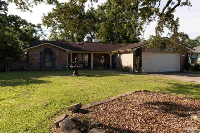 328 S 73rd Ave, Pensacola, FL 32506 (MLS #590759) :: Connell & Company Realty, Inc.