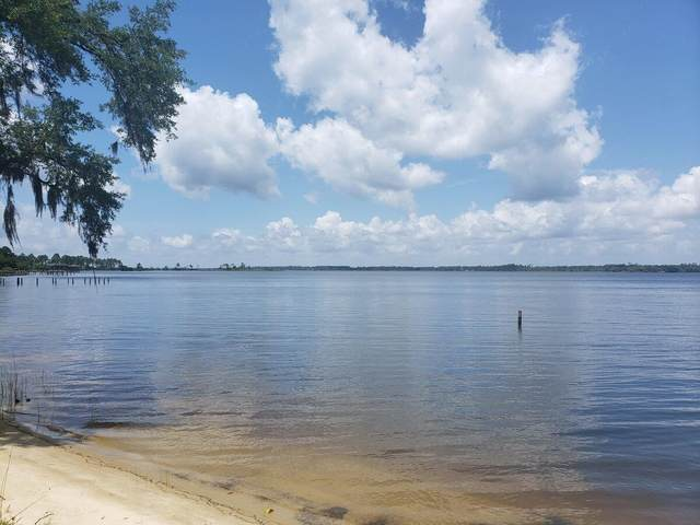 3671 Ward Basin Rd, Milton, FL 32583 (MLS #590805) :: Connell & Company Realty, Inc.