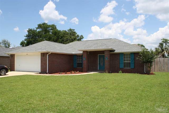 6004 Jameson Cr, Pace, FL 32571 (MLS #590861) :: Connell & Company Realty, Inc.