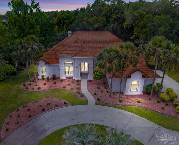 3146 Bobby Jones Dr, Pace, FL 32571 (MLS #590955) :: The Kathy Justice Team - Better Homes and Gardens Real Estate Main Street Properties