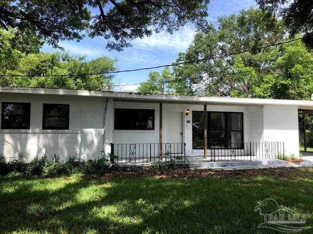 141 Vanderbilt Rd, Pensacola, FL 32506 (MLS #591045) :: The Kathy Justice Team - Better Homes and Gardens Real Estate Main Street Properties