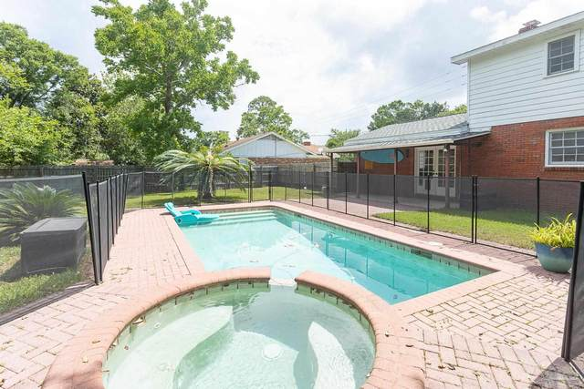 109 S Sunset Blvd, Gulf Breeze, FL 32561 (MLS #591046) :: Connell & Company Realty, Inc.