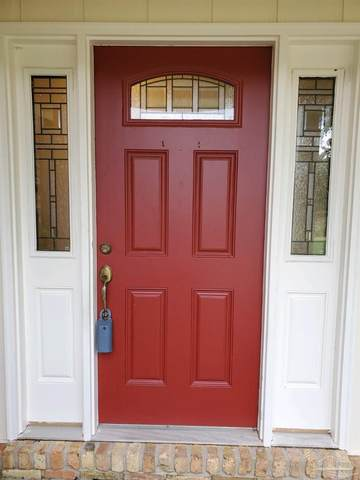 3975 Hidden Oaks Dr, Pensacola, FL 32504 (MLS #591203) :: Connell & Company Realty, Inc.