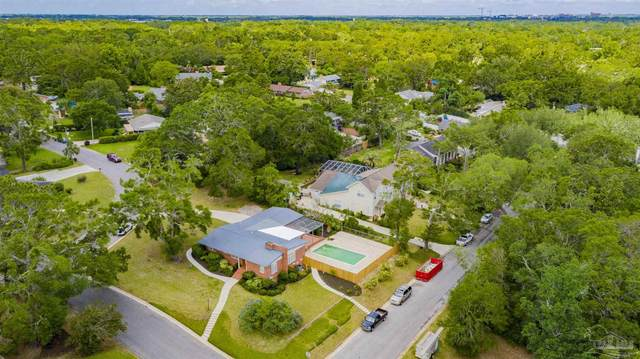 3901 Menendez Rd, Pensacola, FL 32503 (MLS #591224) :: Connell & Company Realty, Inc.