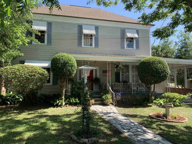 3304 E Lloyd St, Pensacola, FL 32503 (MLS #591272) :: The Kathy Justice Team - Better Homes and Gardens Real Estate Main Street Properties