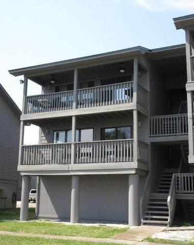 200 Pensacola Beach Rd F-5, Gulf Breeze, FL 32561 (MLS #591389) :: Coldwell Banker Coastal Realty