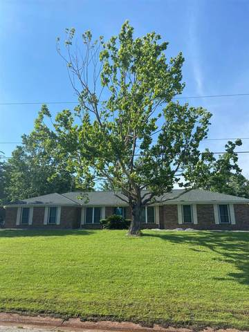 3232 Pursell Ln, Pensacola, FL 32526 (MLS #591433) :: The Kathy Justice Team - Better Homes and Gardens Real Estate Main Street Properties