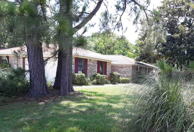 3900 Tiger Point Blvd, Gulf Breeze, FL 32563 (MLS #591537) :: Connell & Company Realty, Inc.