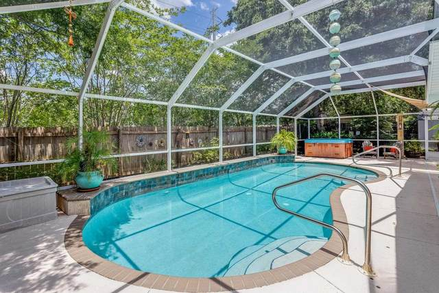 10672 Macgregor Dr, Pensacola, FL 32514 (MLS #591572) :: Connell & Company Realty, Inc.