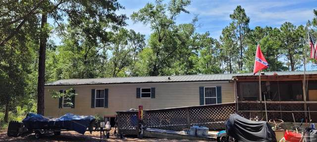 8045 Old Hickory Hammock Rd, Milton, FL 32570 (MLS #591681) :: Connell & Company Realty, Inc.