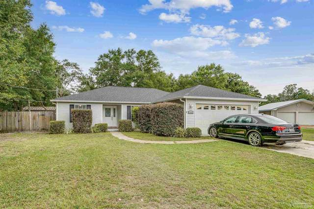 1567 Phyllis Ct, Gulf Breeze, FL 32563 (MLS #591795) :: Connell & Company Realty, Inc.