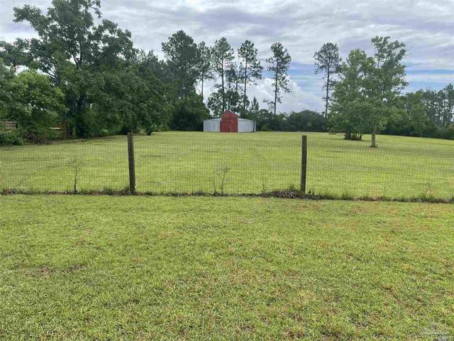 2501A Renfroe Rd, Pace, FL 32571 (MLS #591856) :: Connell & Company Realty, Inc.