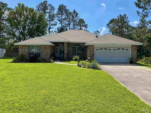 9639 Westgate Cir, Pensacola, FL 32507 (MLS #591938) :: Levin Rinke Realty