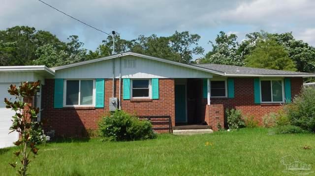 3140 Bayou Dr, Pensacola, FL 32505 (MLS #591986) :: Levin Rinke Realty