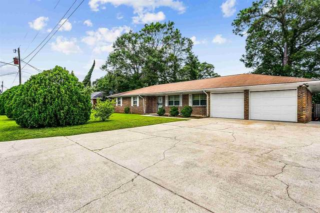 6521 Antietam Dr, Pensacola, FL 32503 (MLS #592021) :: Vacasa Real Estate