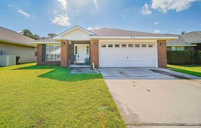 10479 Millbrook Dr, Pensacola, FL 32534 (MLS #592118) :: Coldwell Banker Coastal Realty