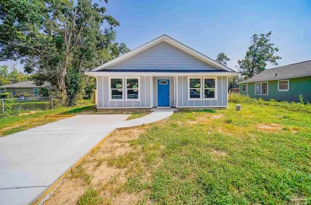 2815 W Lloyd St, Pensacola, FL 32505 (MLS #592134) :: Connell & Company Realty, Inc.