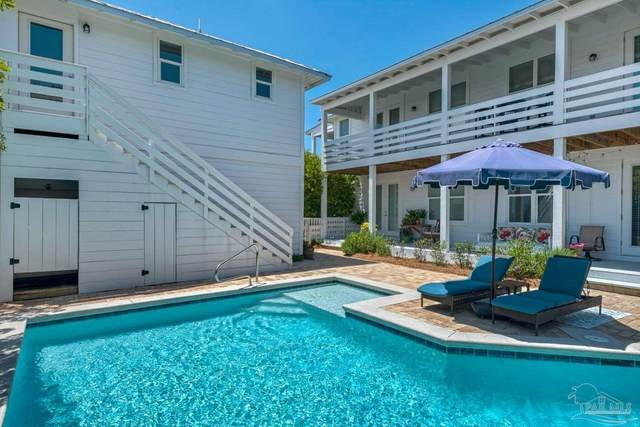 54 Dune Dr, Santa Rosa Beach, FL 32459 (MLS #592582) :: Connell & Company Realty, Inc.