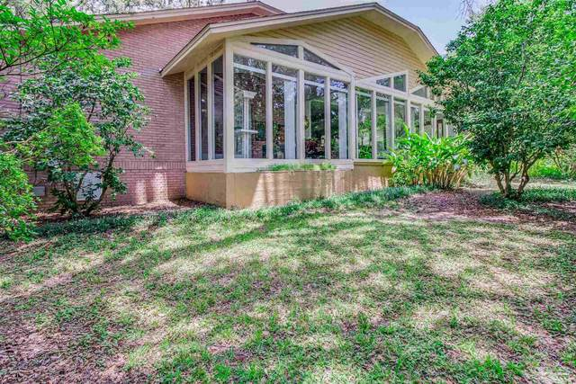 2702 E Gonzalez St, Pensacola, FL 32503 (MLS #592610) :: Connell & Company Realty, Inc.