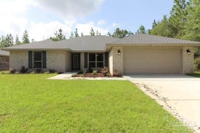 5622 Burr St, Milton, FL 32570 (MLS #592638) :: Connell & Company Realty, Inc.