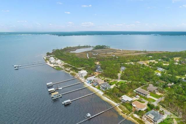 5309 North Shore Rd, Perdido Key, FL 32507 (MLS #592680) :: Crye-Leike Gulf Coast Real Estate & Vacation Rentals