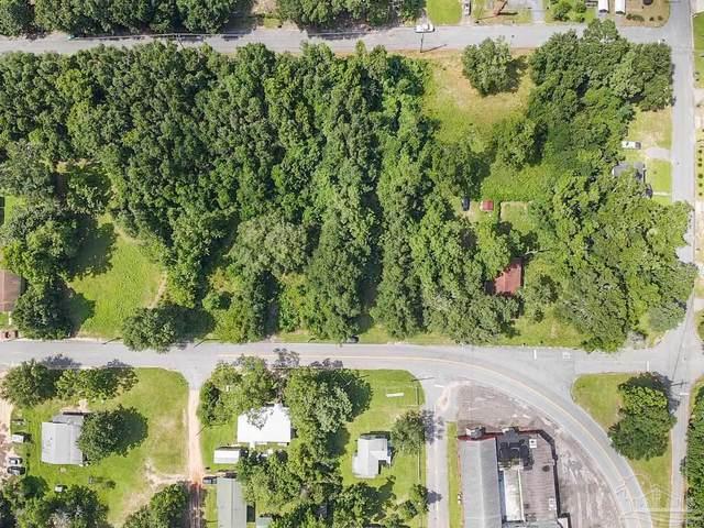 000000 N North Ave, Milton, FL 32570 (MLS #592776) :: Coldwell Banker Coastal Realty
