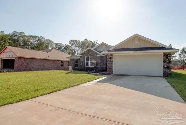6285 Charred Oak Ln, Pensacola, FL 32526 (MLS #592797) :: Connell & Company Realty, Inc.