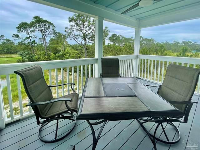 6644 Carlinga Dr, Pensacola, FL 32507 (MLS #592818) :: Coldwell Banker Coastal Realty